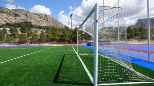Campo de fútbol Petrer XtremePro60