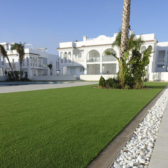 Artificial grass in Jaén