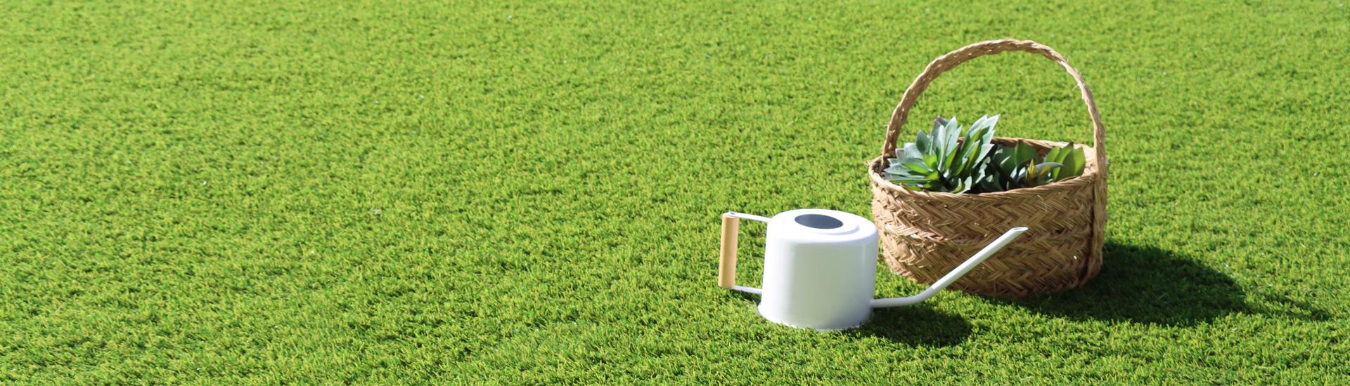 Artificial turf for garden