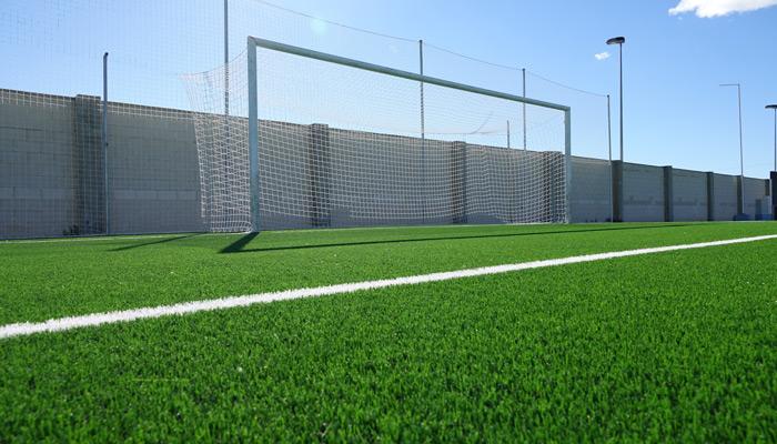 Campo de futbol El Vincle