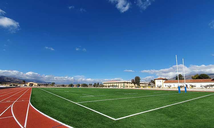 Campo de Rugby Viator