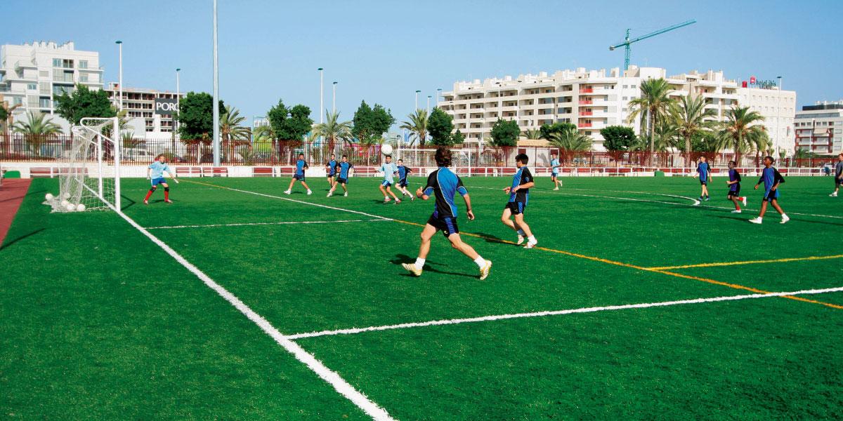 Caracteristicas futbol 7 y 11