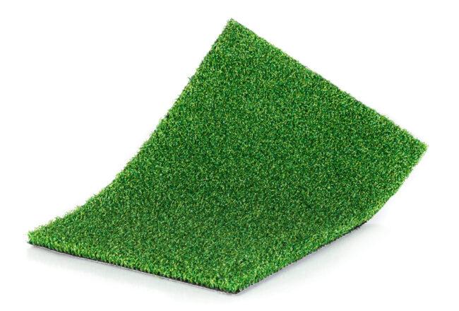 Césped artificial Match Play Green, especial para pádel.