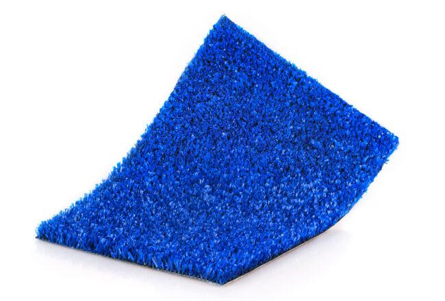 Césped artificial Proturf blue, ideal para pádel.