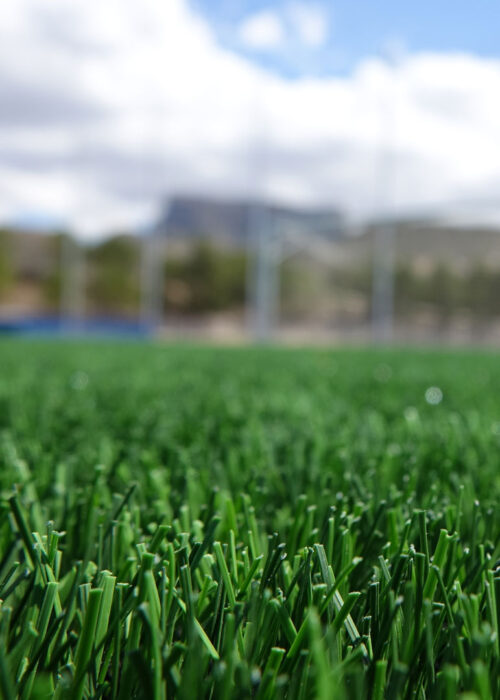 Césped artificial fútbol Barxell Petrer 2