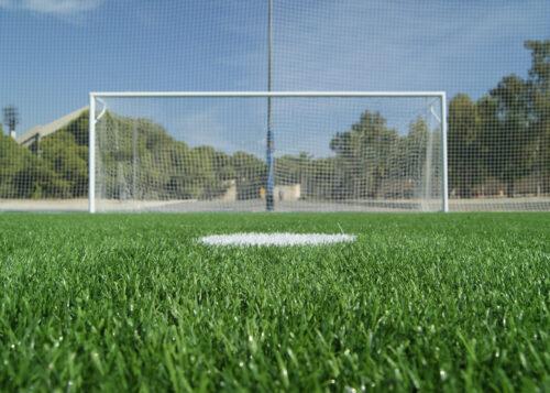 Césped artificial fútbol hipódromo Alicante 4