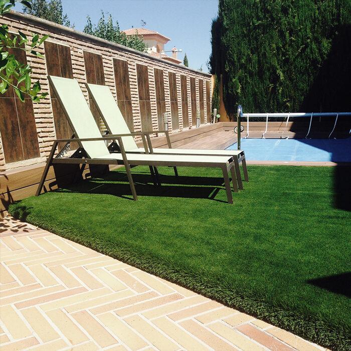 Césped artificial Granada