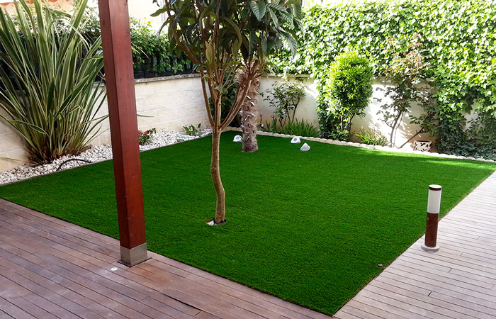 Artificial grass in Realturf Salamanca