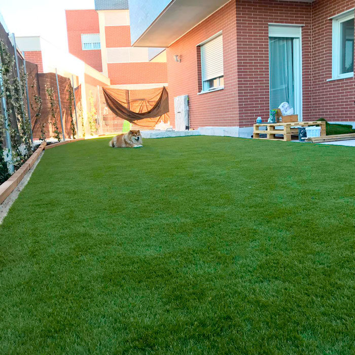 Artificial grass Realturf Toledo