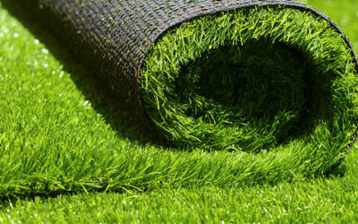 How to cut artificial grass and tools for it