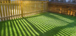 How long is the useful life of artificial grass?