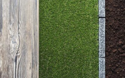 Different surfaces to install artificial grass