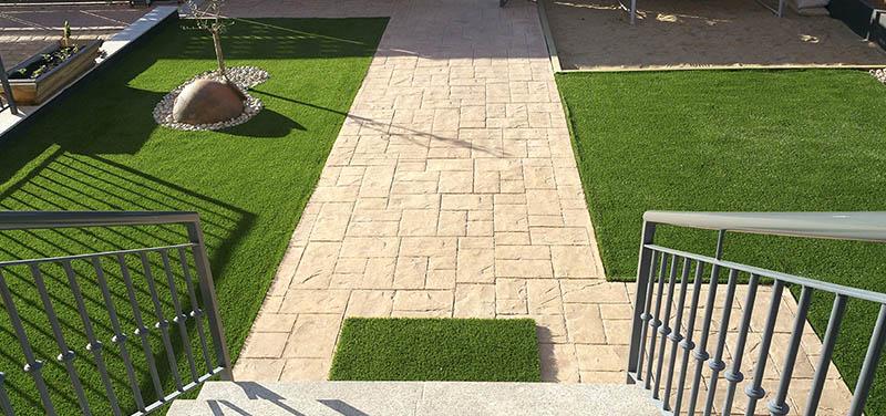 Ideas para aprovechar tu pequeño jardín