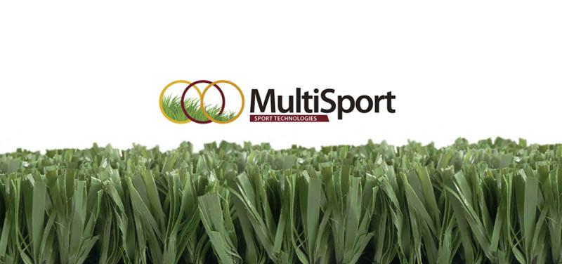 Césped artificial multideporte, la solución más versátil del mercado