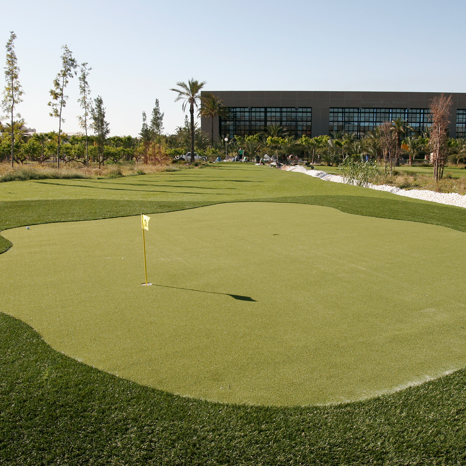 Realturf cesped artificial alicante c sped artificial - Cesped artificial valencia ...