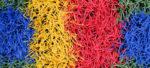 Color Kids, césped artificial de colores