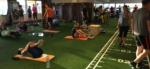 Ventajas de contar con césped artificial en los gimnasios