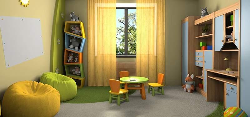 Colocar c sped artificial en una habitaci n - Colocar cesped artificial ...