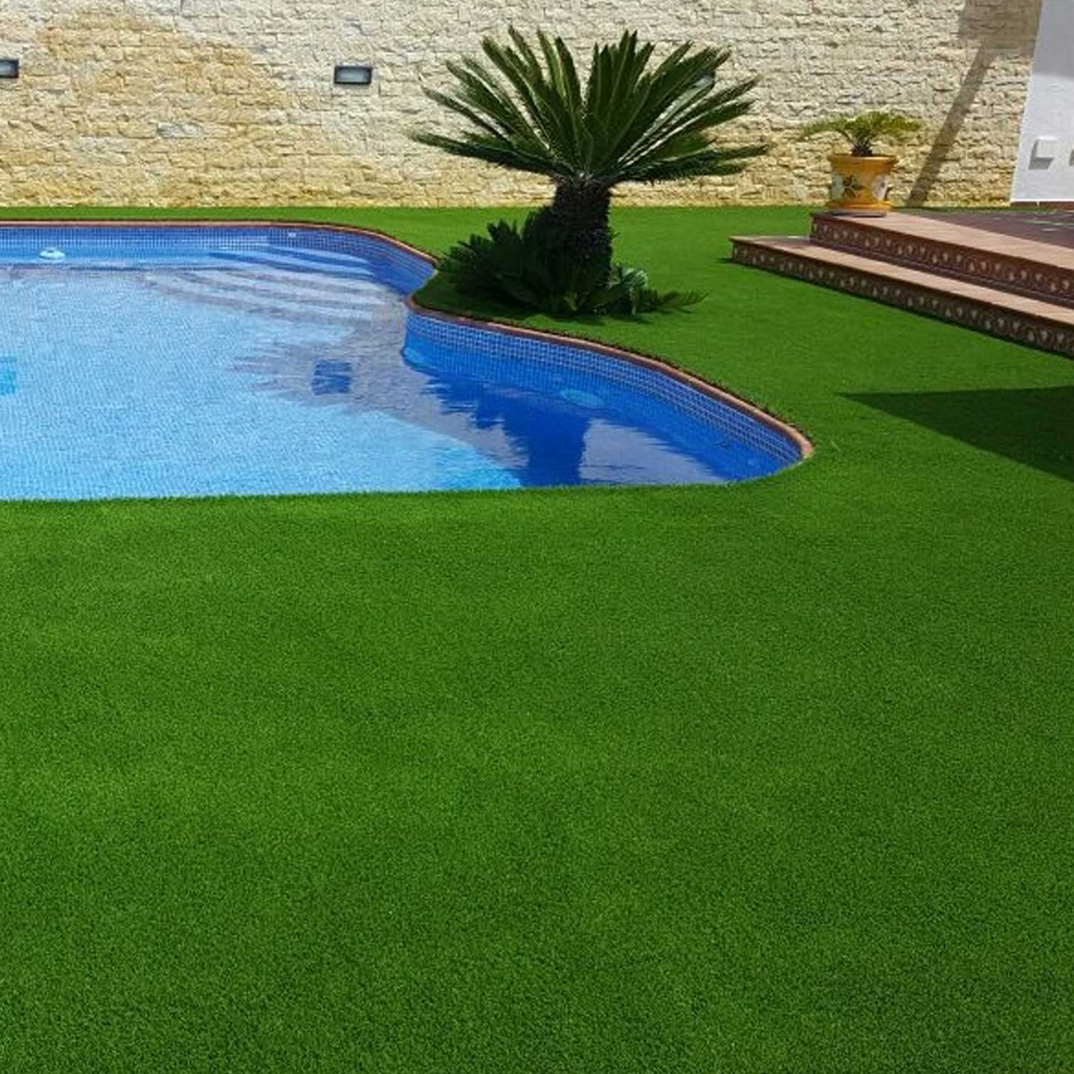 C sped artificial en murcia realturf c sped artifcial for Cesped artificial carrefour