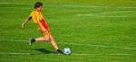 ¿Por qué elegir césped artificial en fútbol?