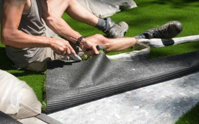 Tools for cutting artificial turf and how to do it