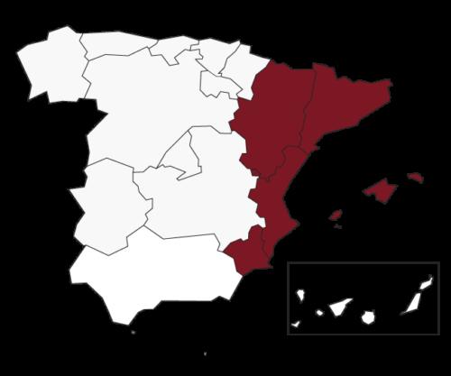 mapa-espanya-realturf-levante