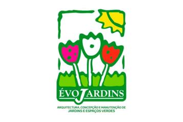 Evora jardins logo