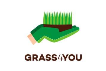 Grass4you logo