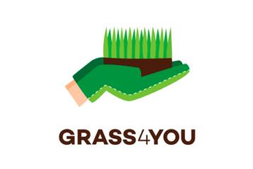 Grass4you logo