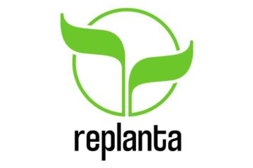 Replanta logo