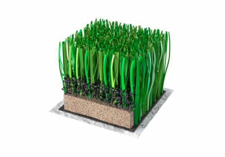 Combo Pro artificial grass