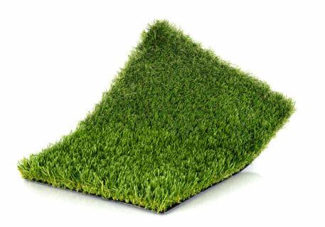 Level artificial grass